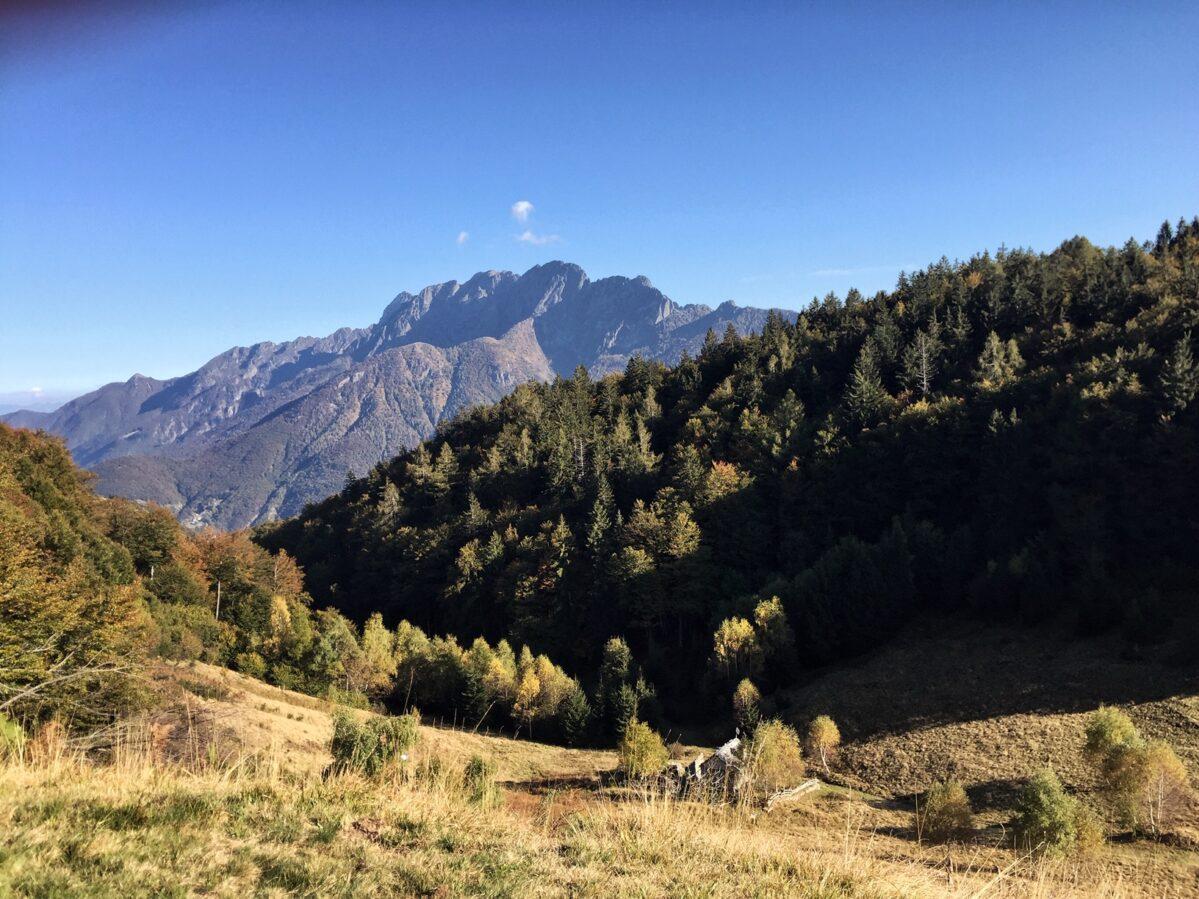 valle vigezzo Piemonte